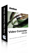 ImToo Video Converter Ultimate for Mac Boxshot